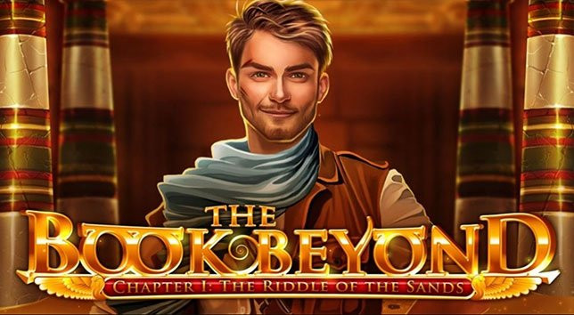 The Book Beyond Game Review