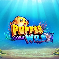 Puffer Goes Wild