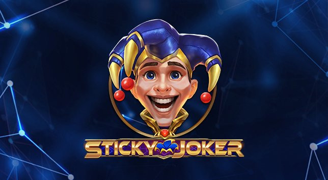 Sticky Joker Slot Review